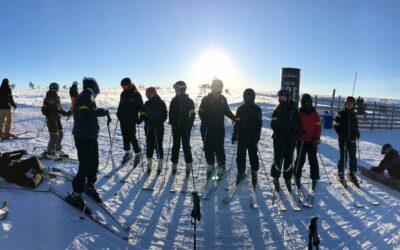 Verdens bedste skilejrskole