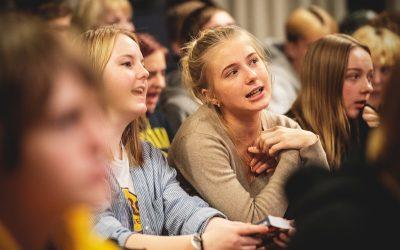 Tommerup Efterskole søger rengøringsassistent/oldfrue